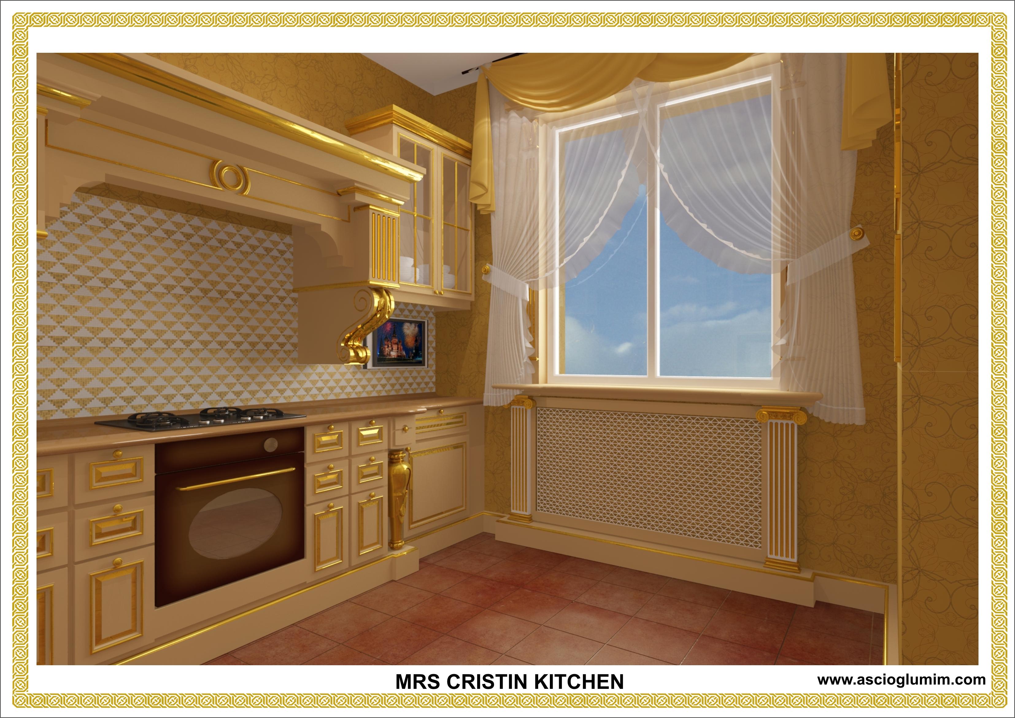 MRS .CRISTIN VILLA DESIGN